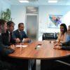 Директор  ICITAP-a  посјетио Службу за послове са странцима