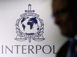 Service for Foreigners Affairs detected citizen of Croatia, a wanted person by Interpol
