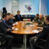 Posjeta komandata EUFOR-a Službi za poslove sa strancima