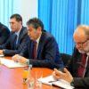 Posjeta zajedničke komisije za ljudska prava