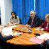 Posjeta ambasadora Francuske Službi