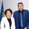 Posjeta ambasadorke NR Kine