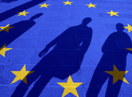 Služba procesuirala 7 državljana Evropske Unije