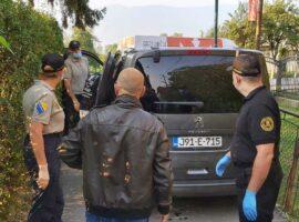 Služba za poslove sa strancima u posljednjih sedam dana izrekla mjeru protjerivanja sa teritorije BiH za 101 stranog državljana