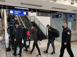 Služba za poslove sa strancima u posljednjih sedam dana sa teritorije BiH udaljila 21 stranog državljana
