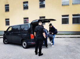 U posljednjih sedam dana sa teritorije BiH udaljeno 13 stranih državljana