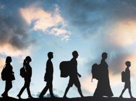 Služba među migrantima identifikovala teroriste