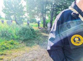 Izmještanje migrantskih porodica iz napuštenih objekata na području Unsko-sanskog Kantona